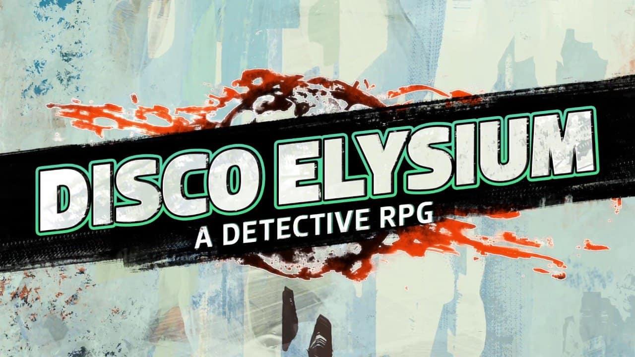 Sucesso no PC, Disco Elysium vai chegar ao PS4