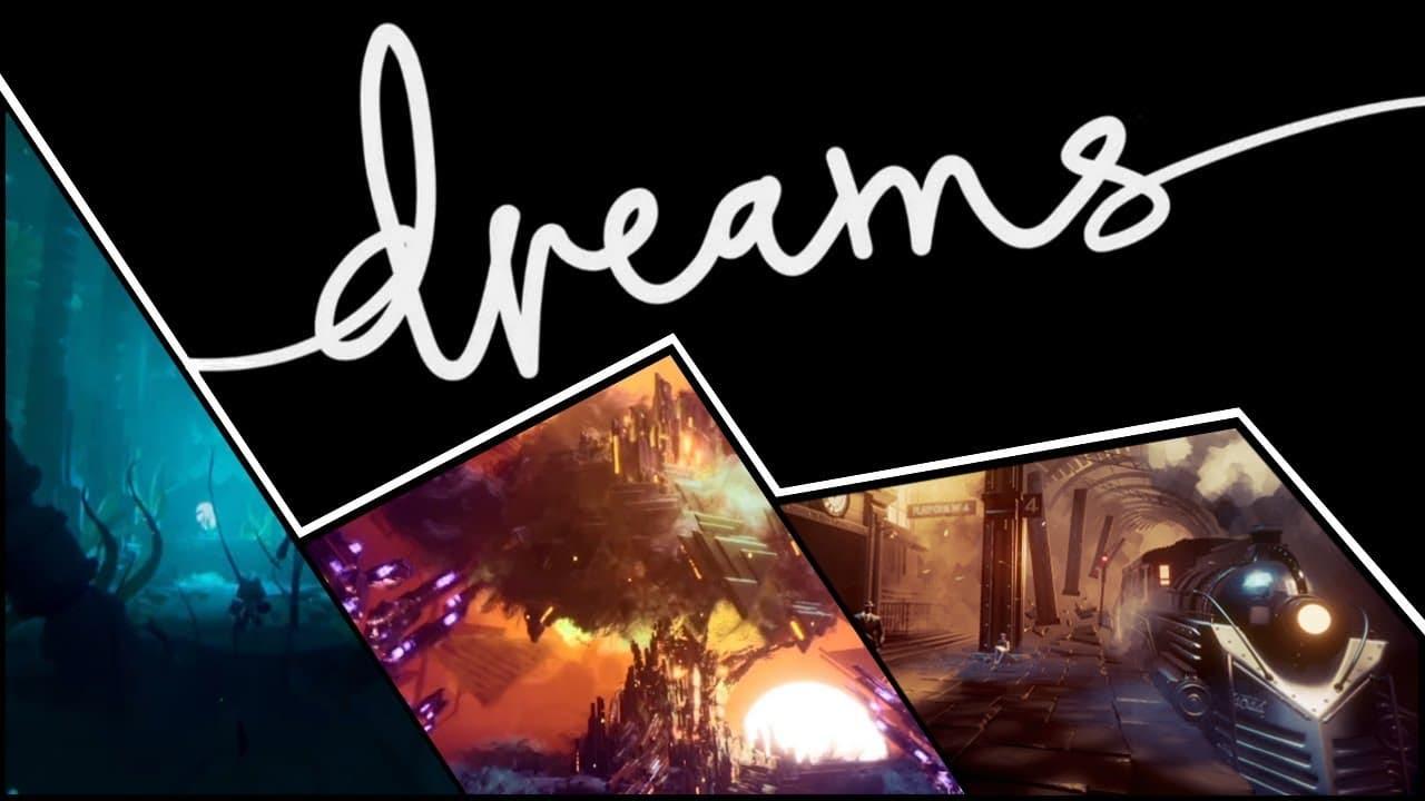 Data de lançamento de Dreams pode ter sido vazada por varejista