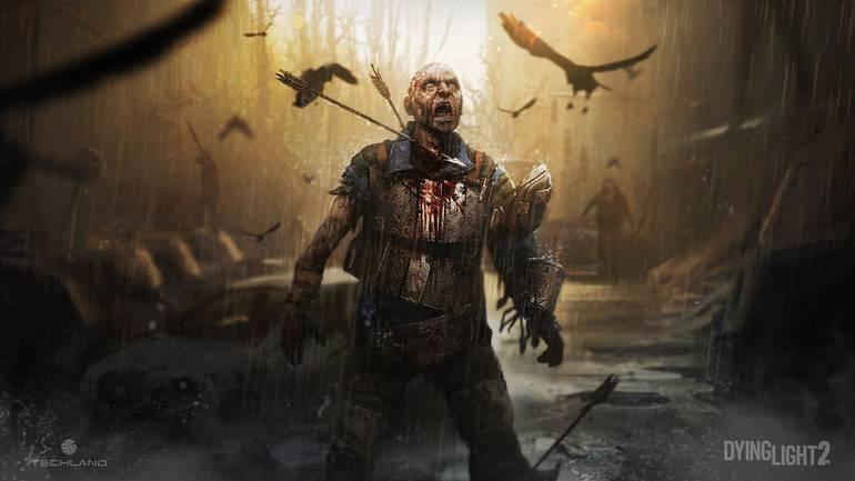 Dying Light 2 chegará em junho de 2020, revela site