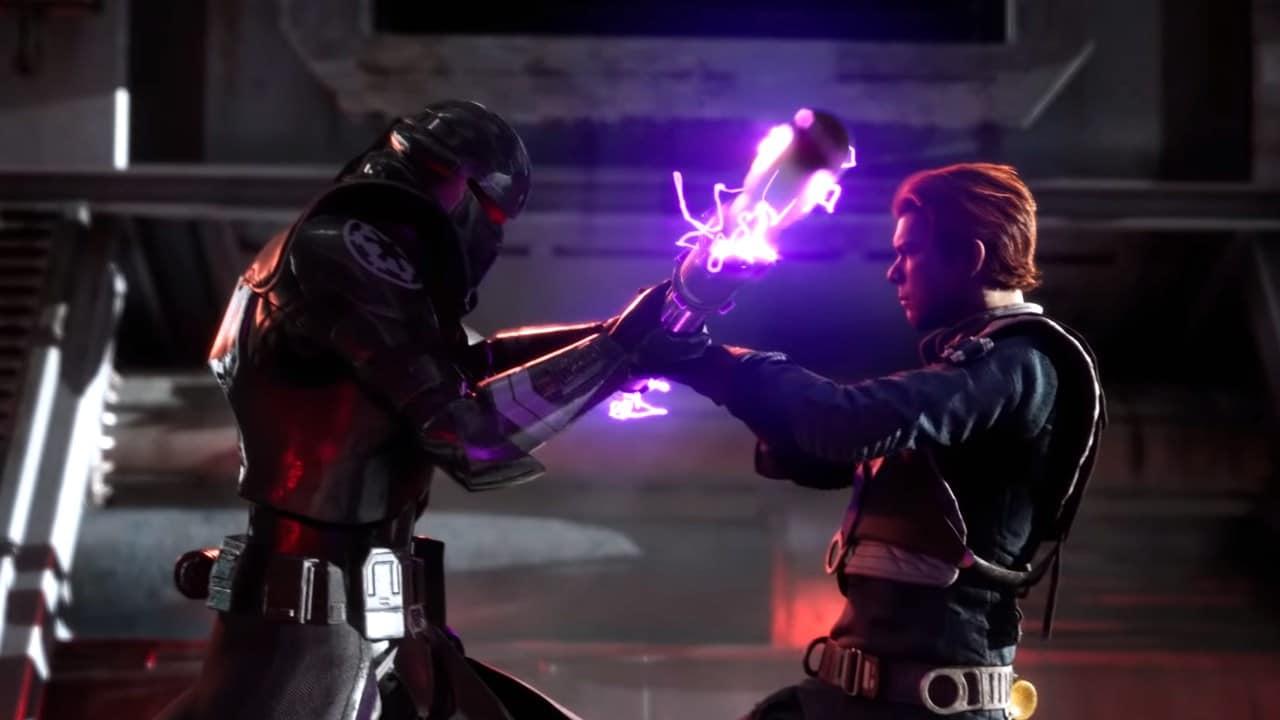 Fallen Order é a melhor estreia da série de jogos Star Wars em formato digital