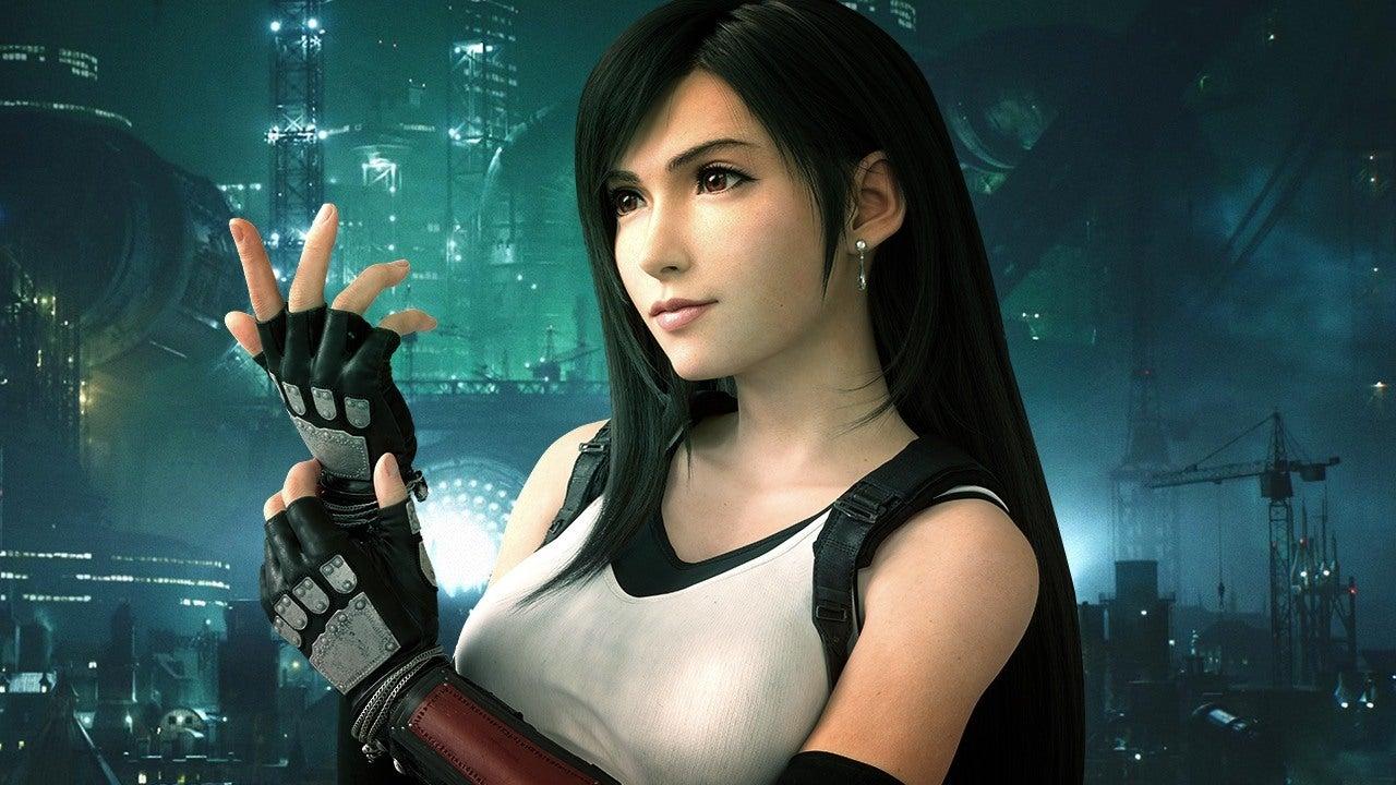 Dubladora de Tifa em Final Fantasy VII Remake recebe ameaças de morte