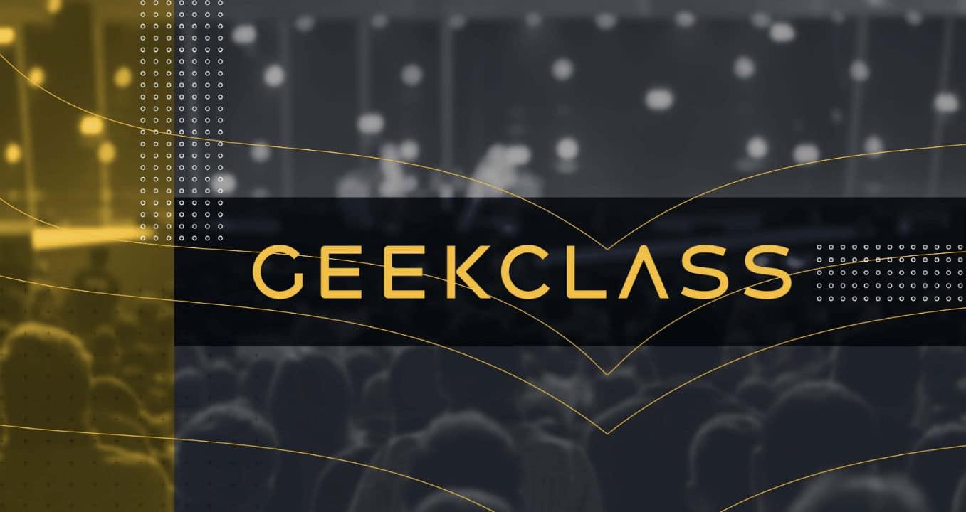GeekClass: evento dará dicas para quem quer trabalhar com games e cultura pop