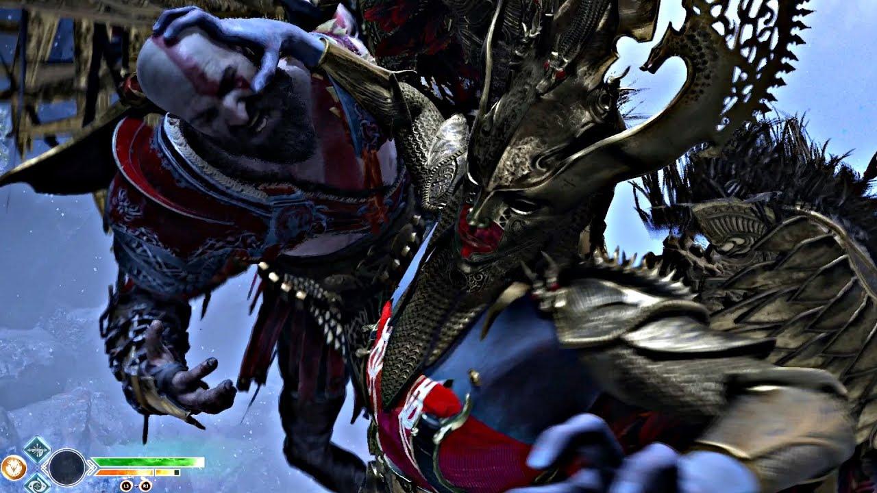 As boss fights mais memoráveis da era PlayStation 4