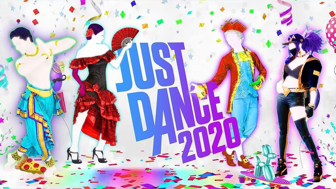 Última etapa das seletivas de Just Dance 2020 acontece nesta semana