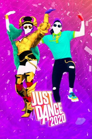 Just Dance 2020: vale a pena?