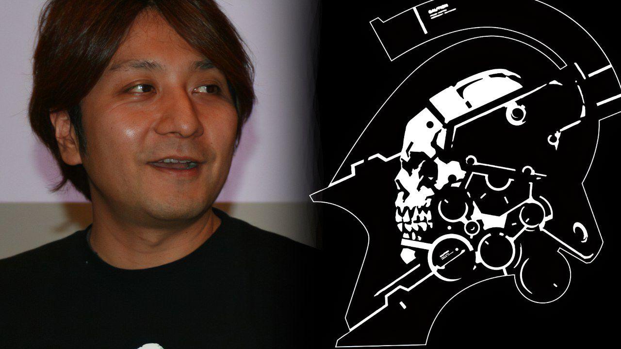 Diretor corporativo da Kojima Productions deixa a empresa