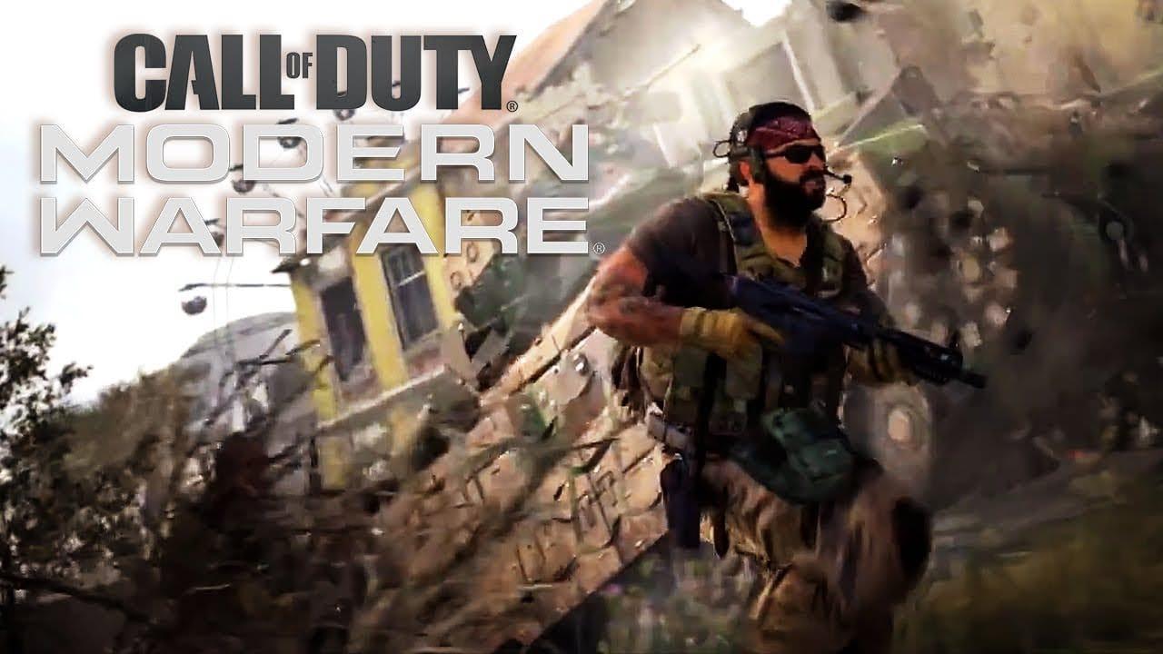 Call of Duty: Modern Warfare terá mais conteúdo no futuro