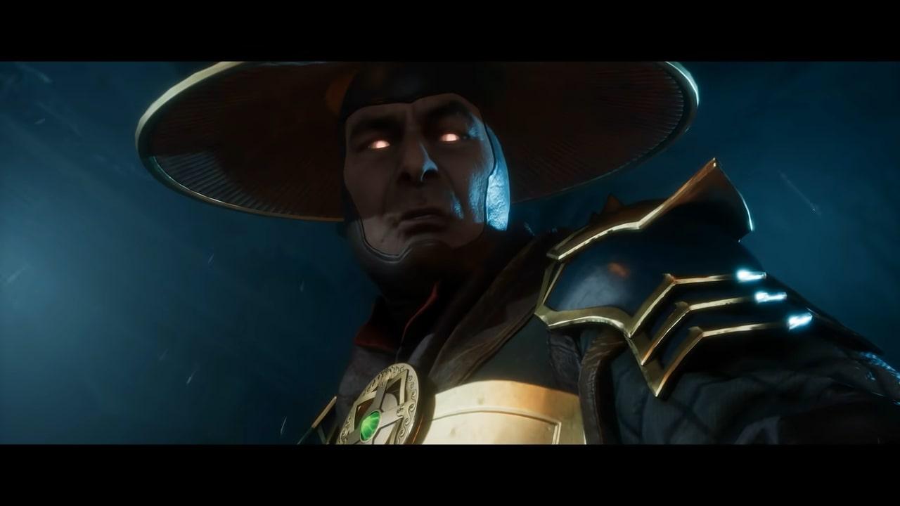 Mortal Kombat 11: atualização deixou Raiden com combo apelão
