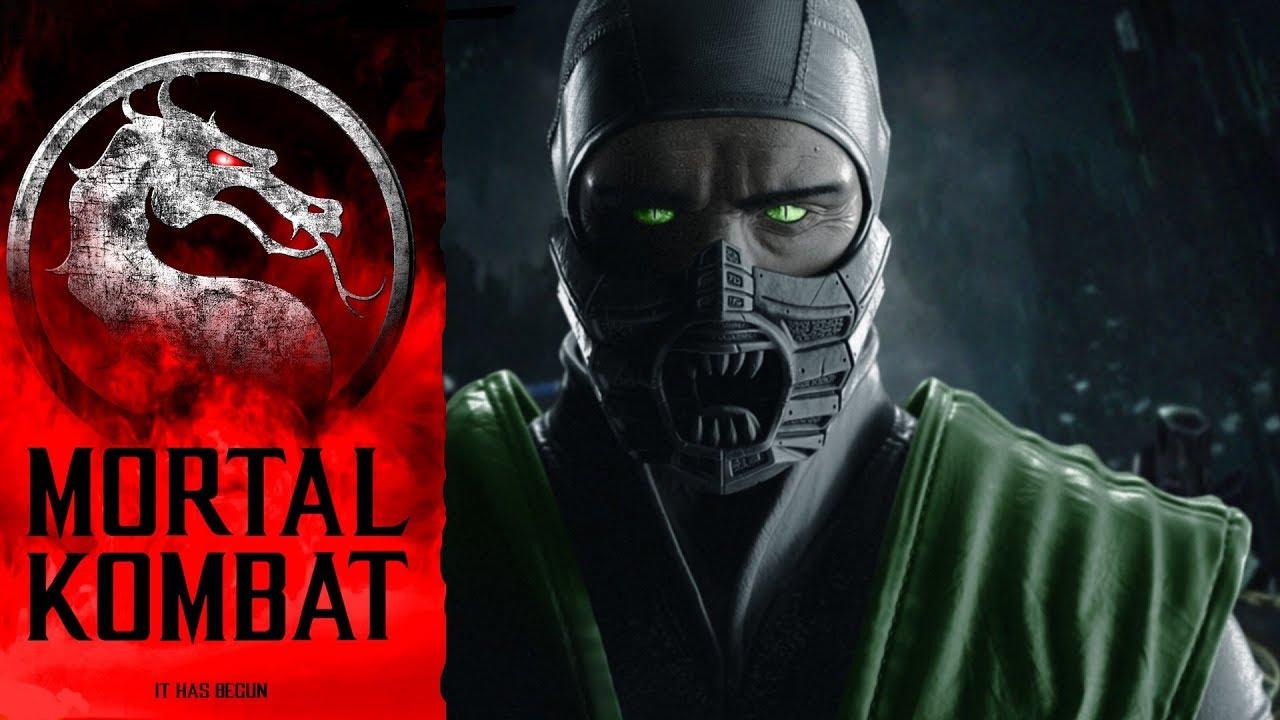Mortal Kombat: político australiano