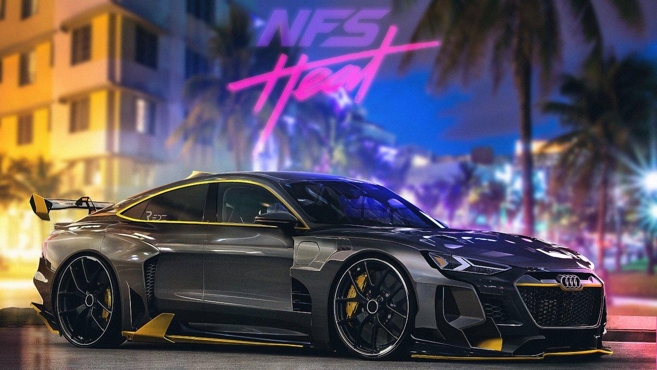 Need for Speed Heat foi a melhor estreia da franquia na geração