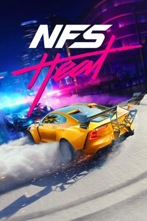 Need for Speed Heat: vale a pena?