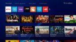 PlayStation 4 TV e Vídeo PS4