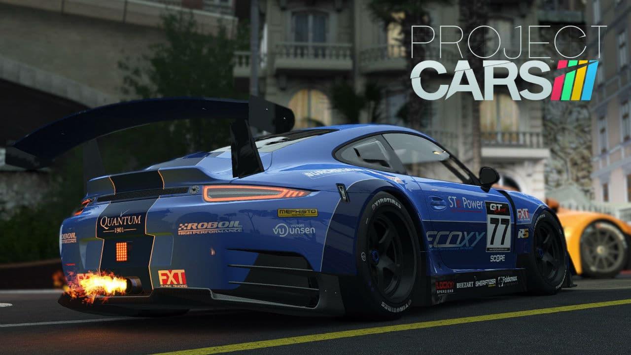 Codemasters compra estúdio de Project CARS por US$ 30 milhões