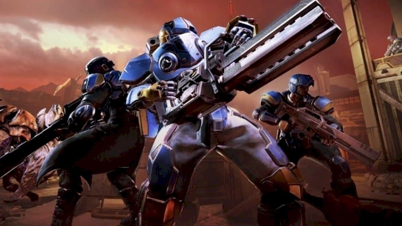 Trailer de Phoenix Point mostra a história pós-apocalíptica do game