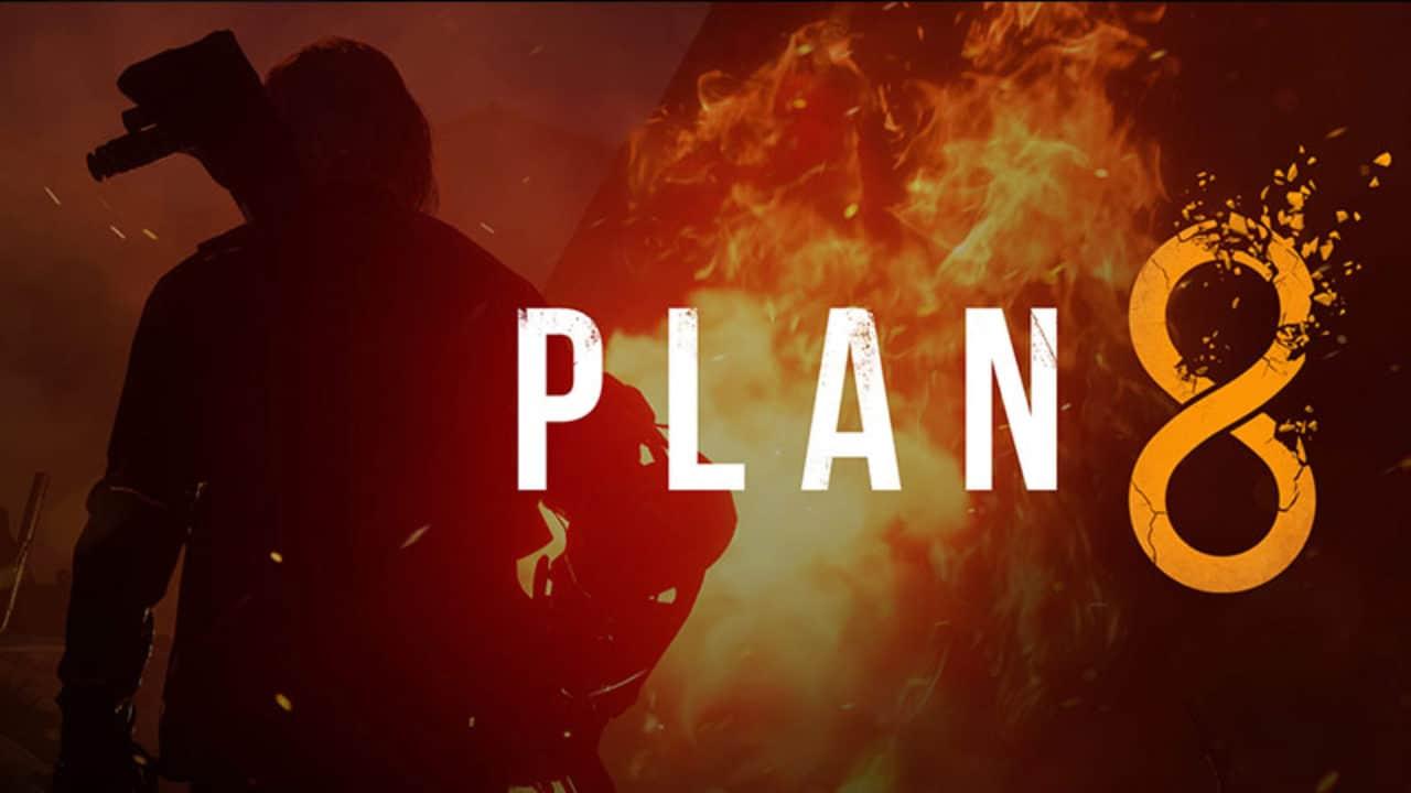 Pearl Abyss lança belo trailer do recém-anunciado PLAN 8