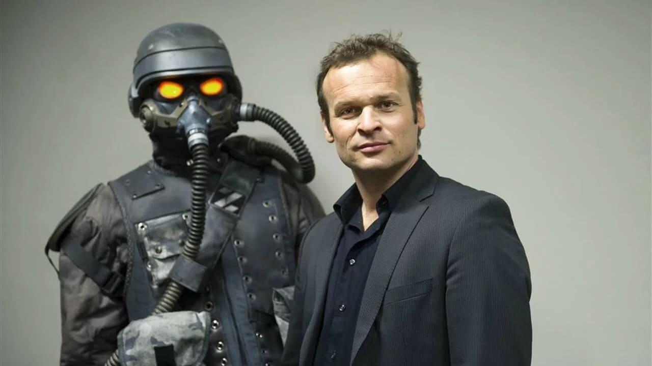 Hermen Hulst é o novo chefe da PlayStation Worldwide Studios