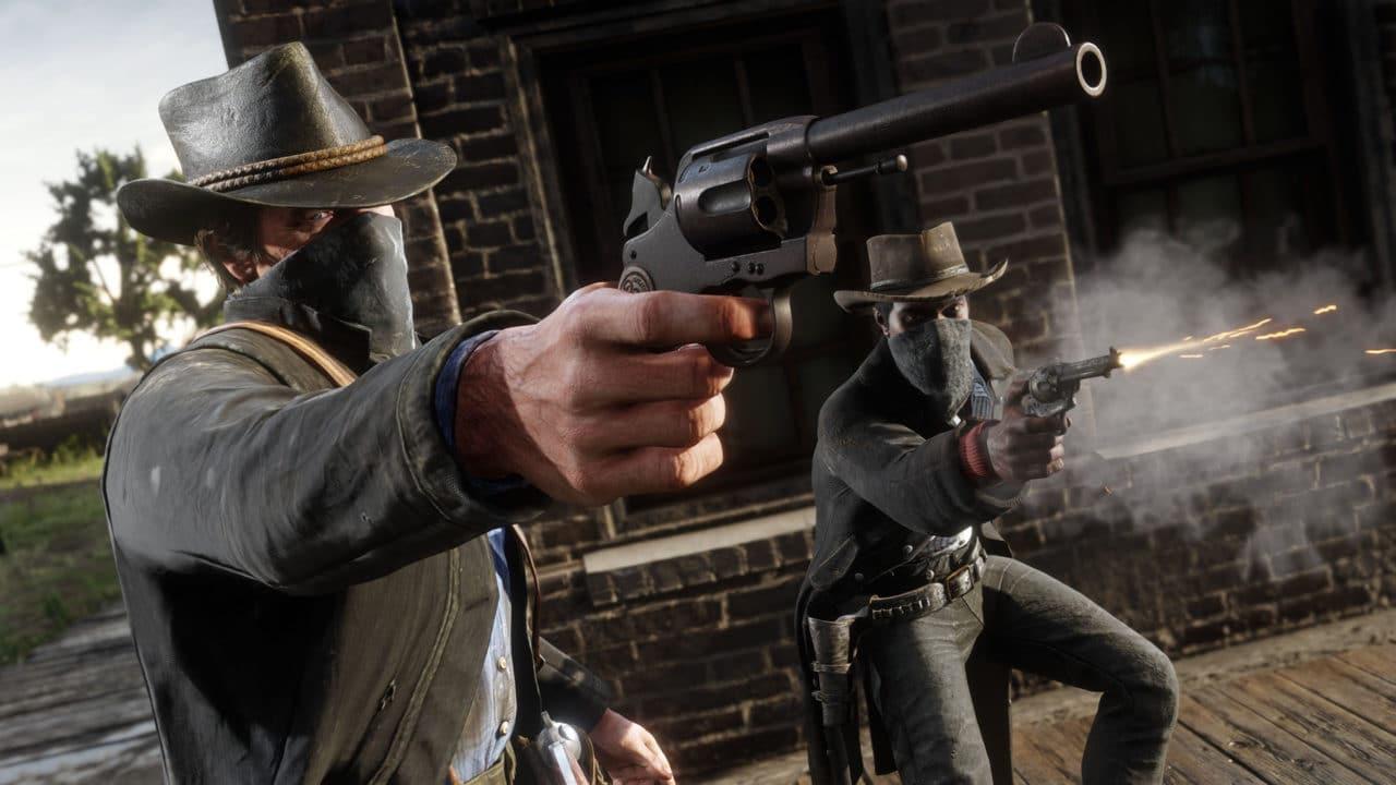 Red Dead Online ganha sistema de telegramas para novos trabalhos