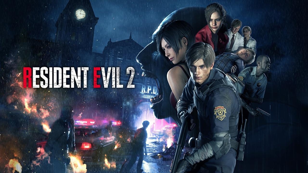 Remake de Resident Evil 2 ultrapassa original em vendas
