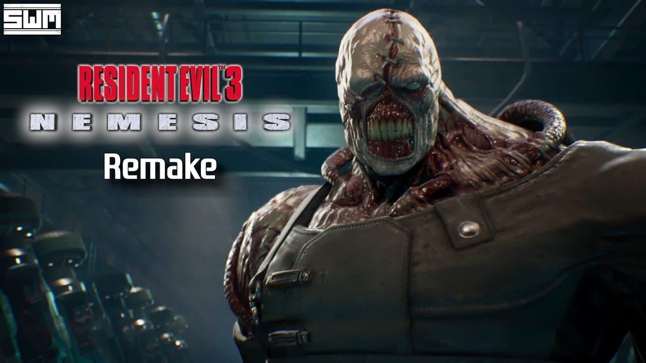 Resident Evil 3 Remake será lançado em 2020, apontam fontes