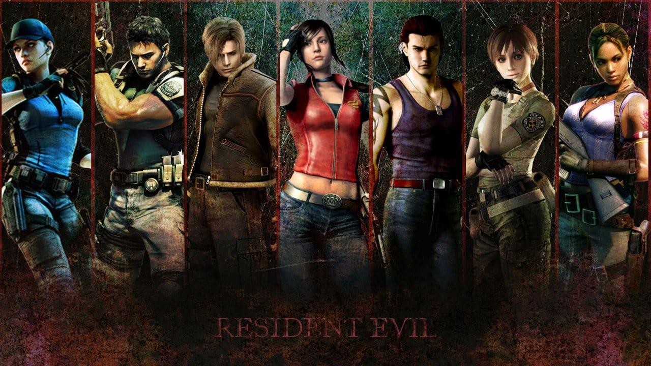 Capcom convida fãs de Resident Evil para testarem título não-anunciado