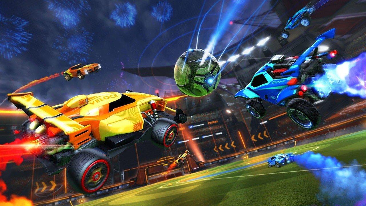 Caixas de loot serão removidas no próximo patch de Rocket League