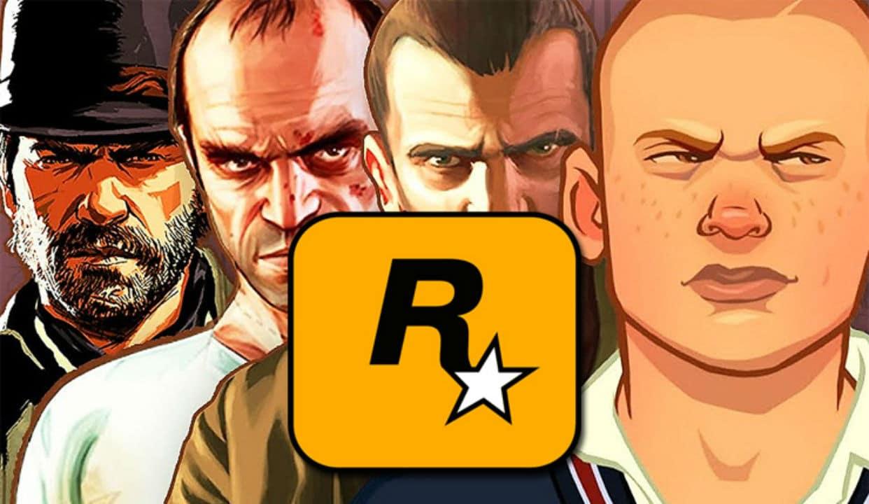 Rockstar Games está contratando para jogos de mundo aberto