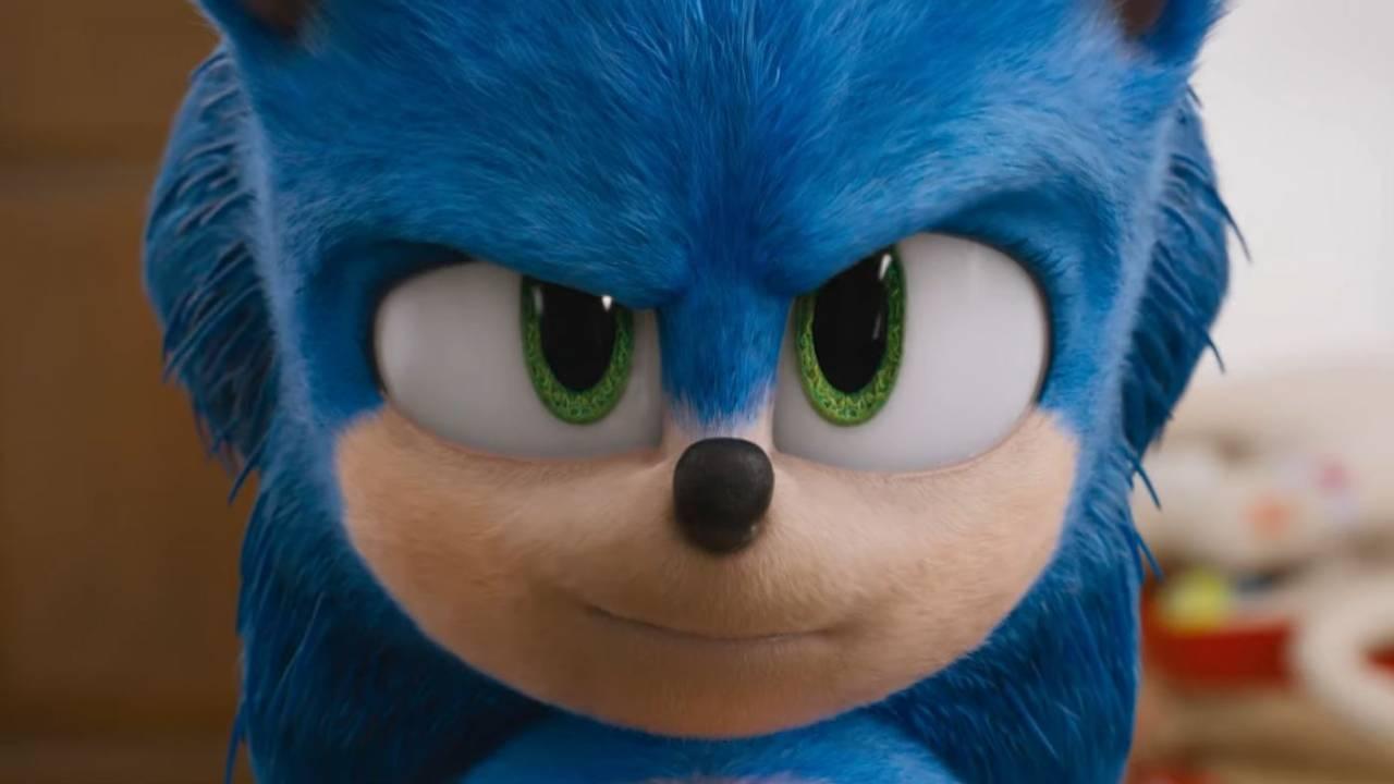 Redesign de Sonic no filme não custou tão caro quanto divulgado