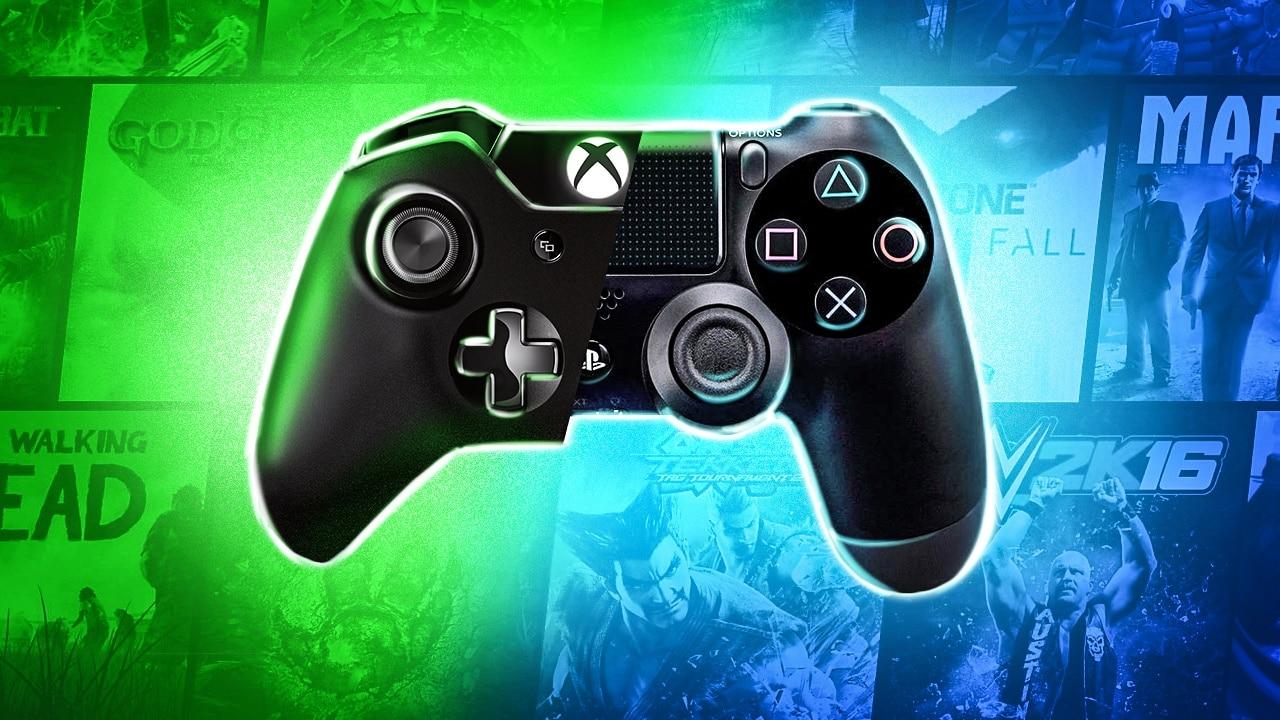 Microsoft não vê o PlayStation 5 como