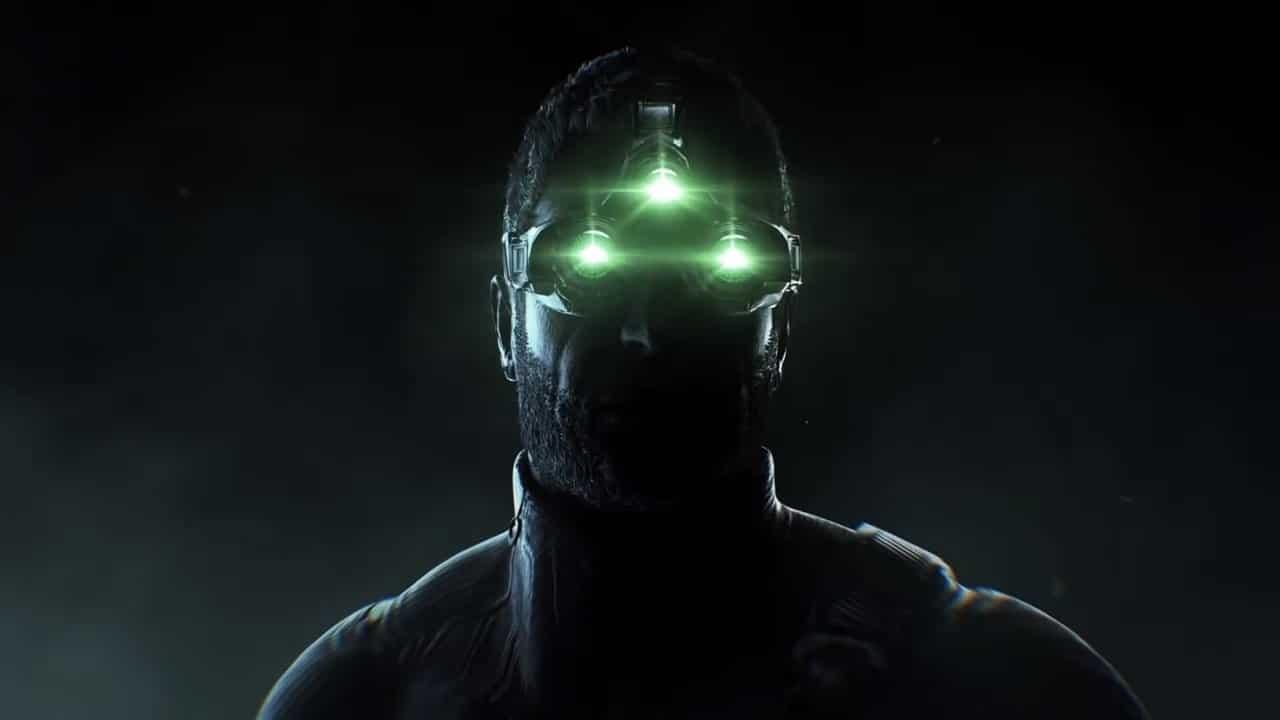 Volta ou não? Ubisoft insinua retorno de Splinter Cell