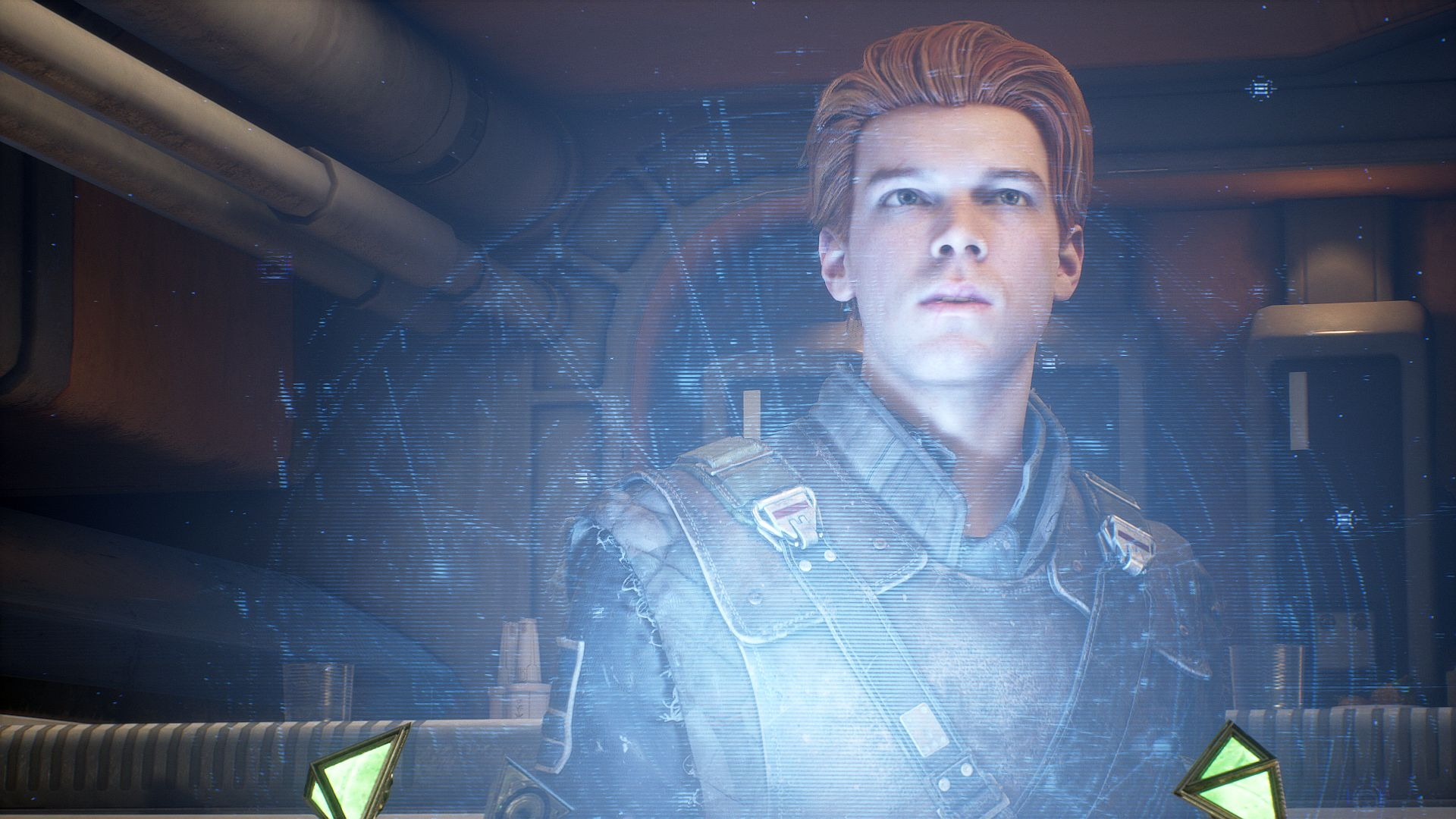 Update de Star Wars JEDI: Fallen Order reduz tempos de loading