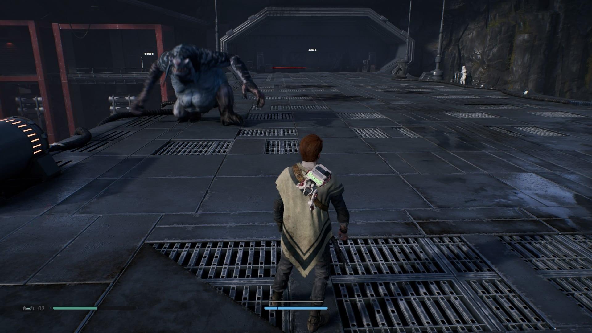 [Análise] Star Wars JEDI: Fallen Order: Vale a Pena? 5