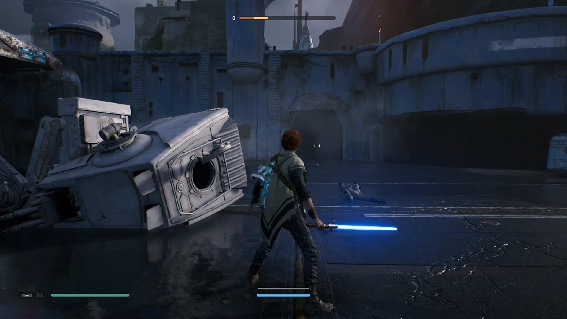 [Análise] Star Wars JEDI: Fallen Order: Vale a Pena? 4
