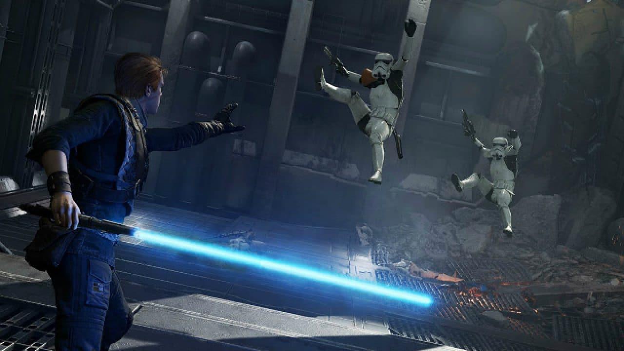 A Força é gigante! Veja notas que Star Wars JEDI: Fallen Order vem recebendo