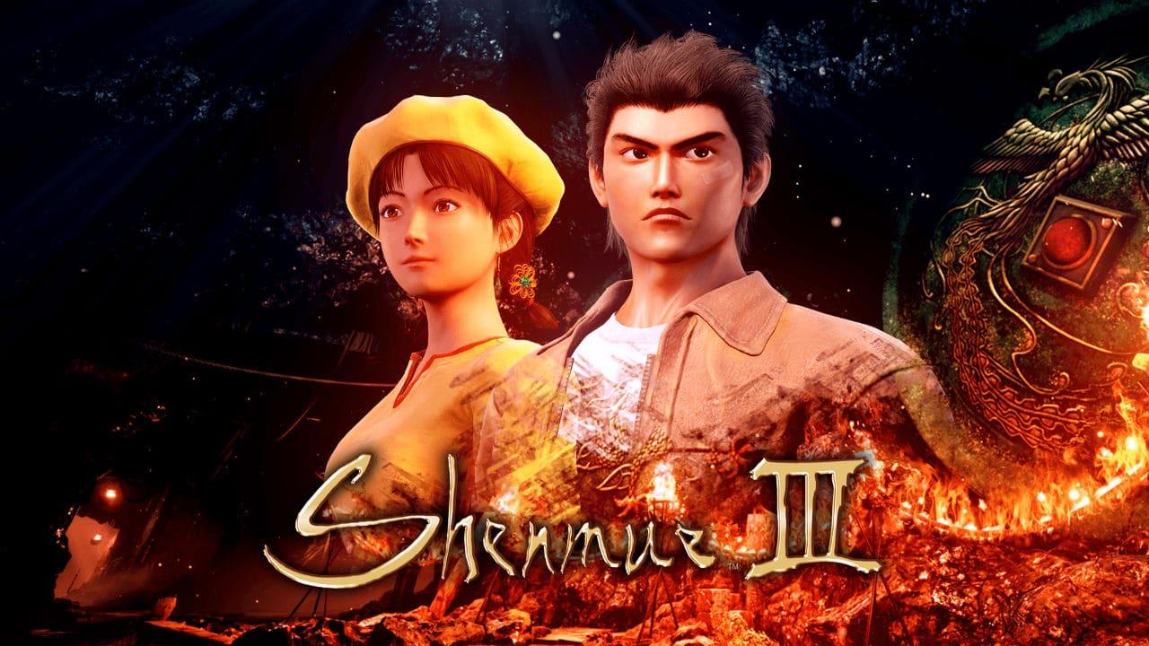 Treine seu kung fu: Ys Net libera trailer de lançamento de Shenmue 3