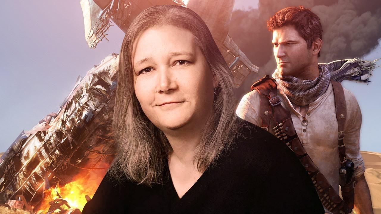 Diretora de Uncharted, Amy Hennig, entra para a nova divisão da Skydance