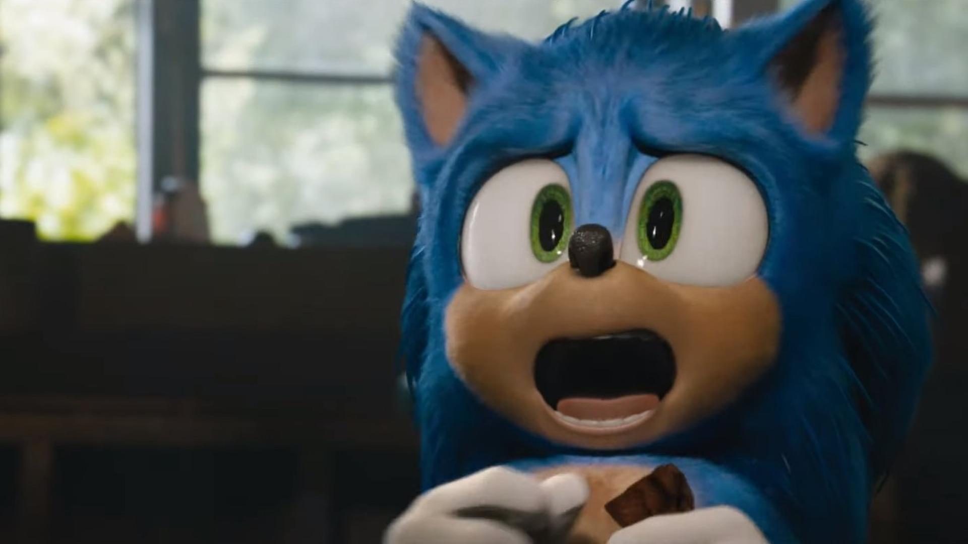 Criador de Sonic ainda não está satisfeito com design do personagem no filme