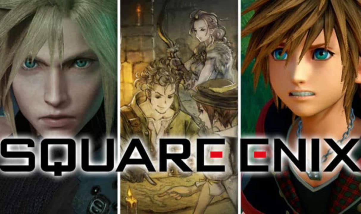 Square Enix está produzindo jogo de ação com dev de Devil May Cry 5