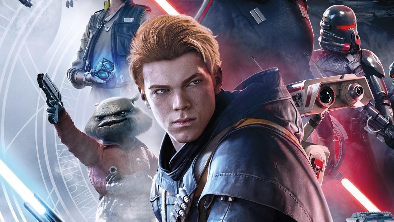 Star Wars JEDI: Fallen Order é uma nova franquia, confirma EA