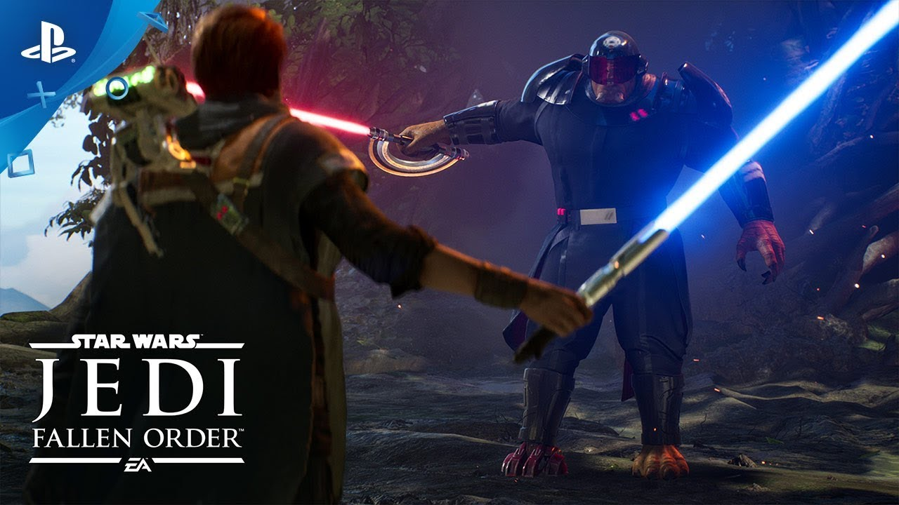 Trofeu de Platina de Star Wars JEDI: Fallen Order não deve ser difícil