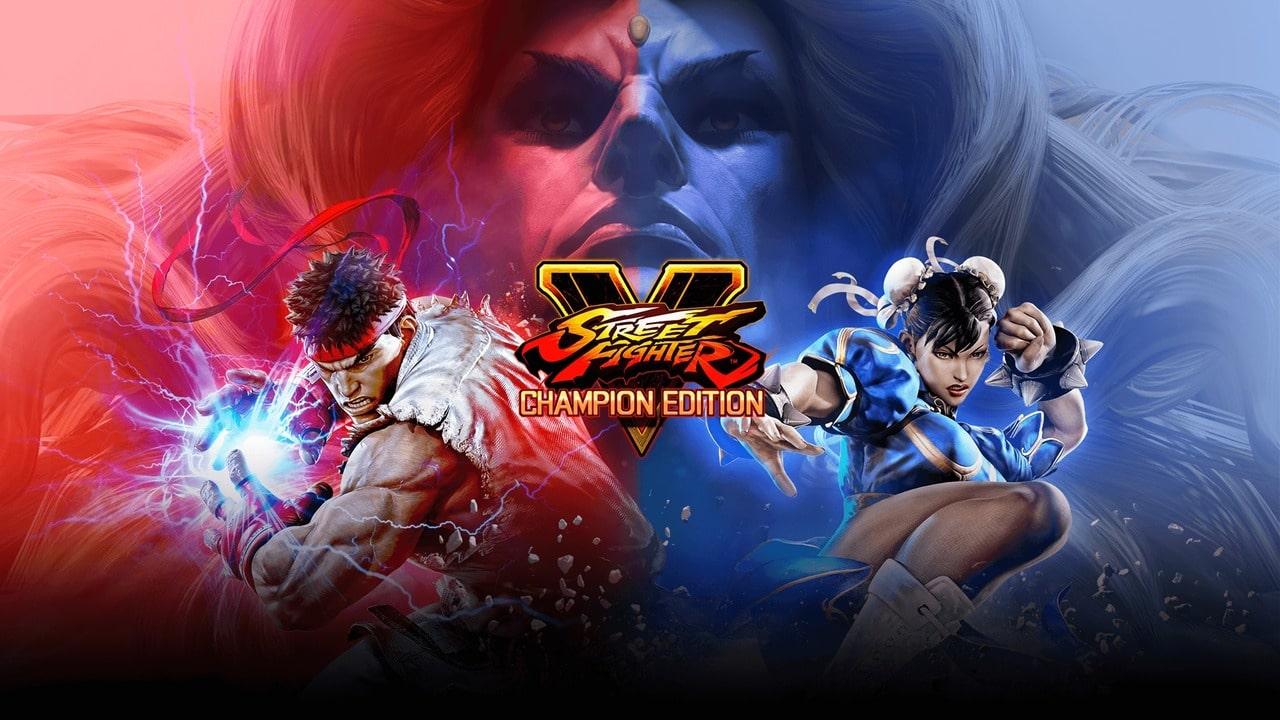 Street Fighter V terá teste gratuito de 2 a 9 de fevereiro