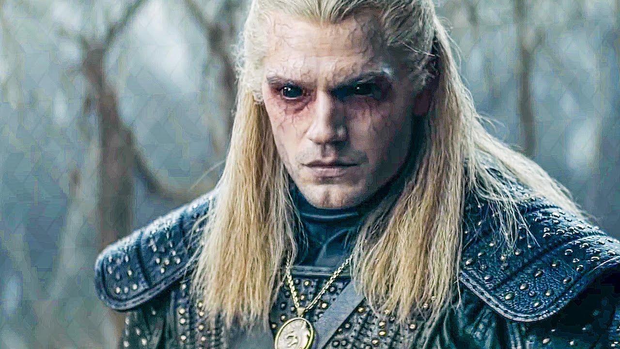 Falta um mês! Netflix divulga pôster da série de The Witcher