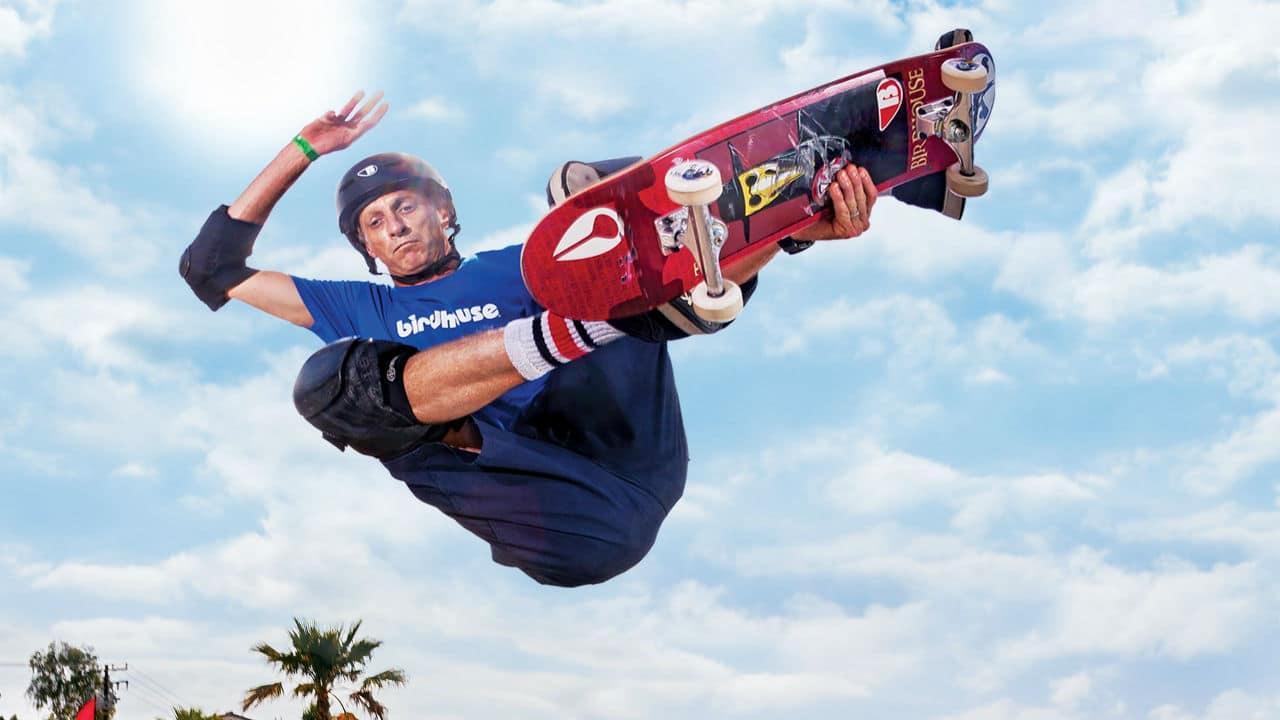 Documentário de Tony Hawk's Pro Skater será exibido em Fevereiro