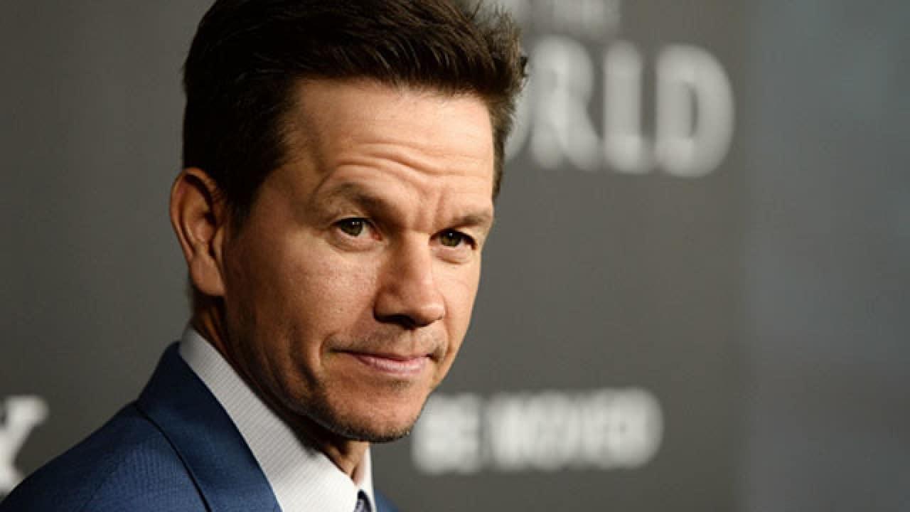Mark Wahlberg pode ser Sully no filme de Uncharted