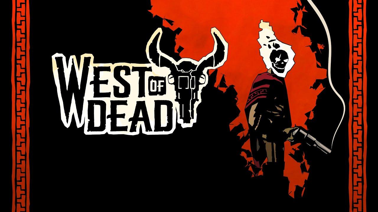 West of Dead chegará ao PS4 em 2020