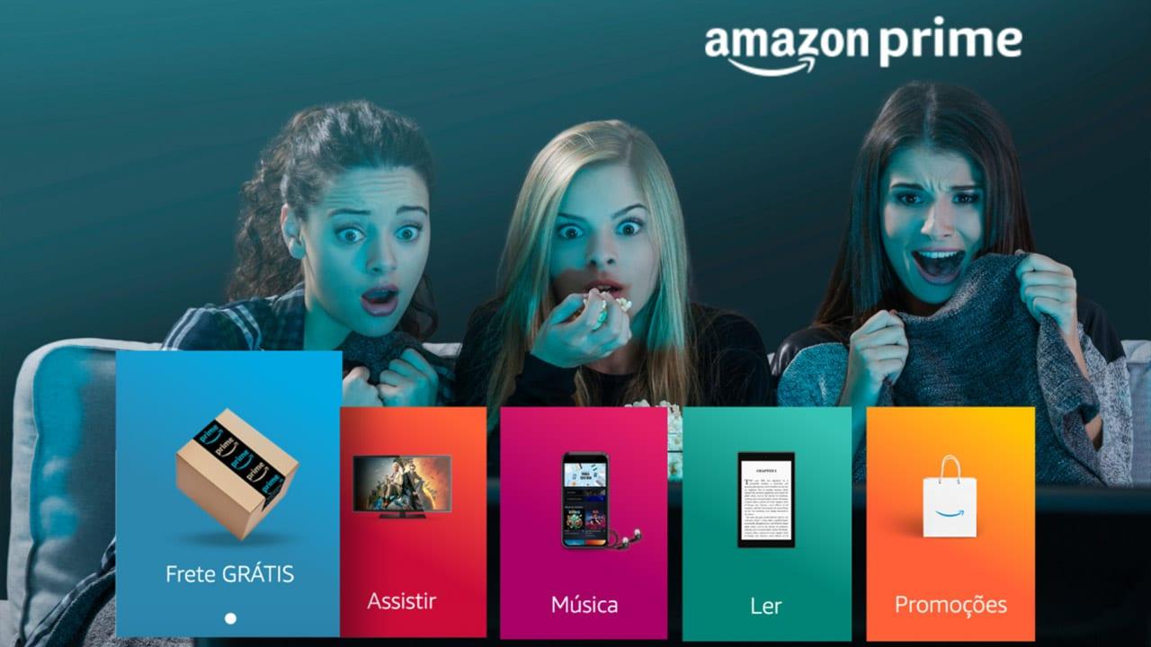 [Black Friday] Amazon: veja quais são as melhores ofertas AQUI! 1