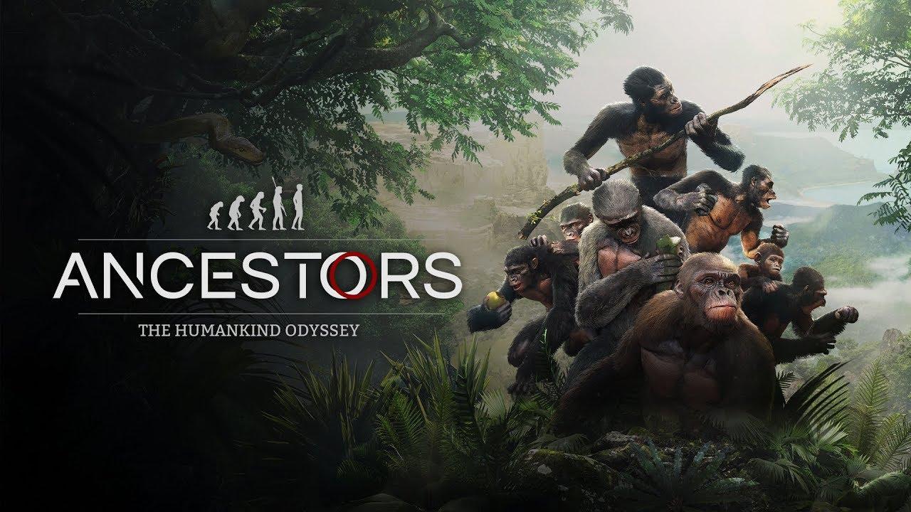 Viva a pré-história! Ancestors: The Humankind Odyssey já está disponível