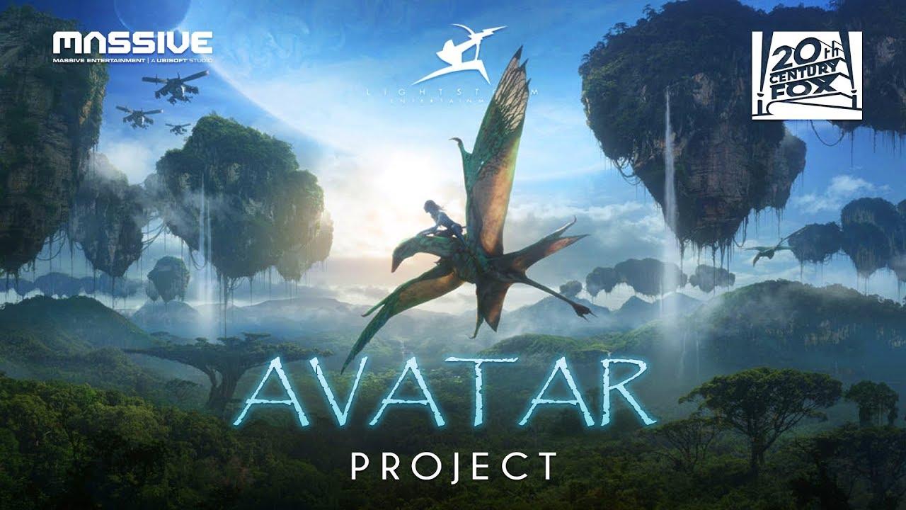 Não parou! Ubisoft ainda está desenvolvendo título de Avatar
