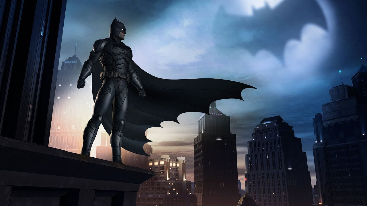 The Telltale Batman Shadows Edition é classificado na Austrália