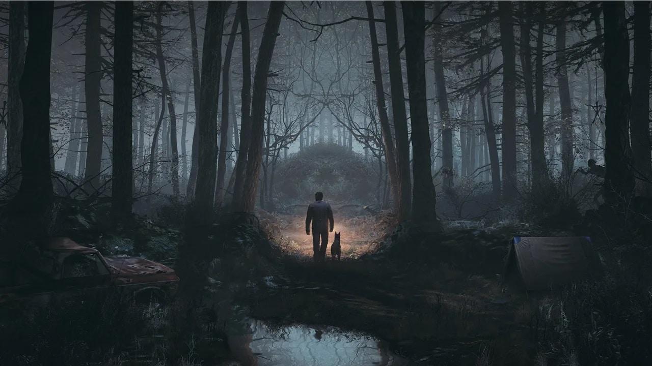Blair Witch terá versão em formato físico em janeiro de 2020