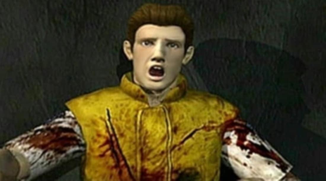 Compare os personagens de Resident Evil 3 Remake com o original 11